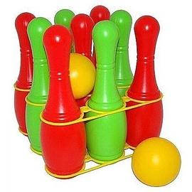 Игра для улицы Wader Bowling Set 6447