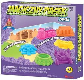 Russell Magic Sand Castle Set 0131103