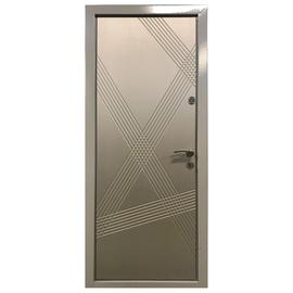 SN Metalic Door 96x205cm Grey R
