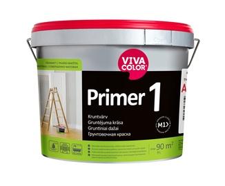 Primer Vivacolor 1 9l AP white