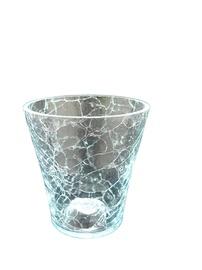 Вазон Cache Pot OS 8cm Transparent