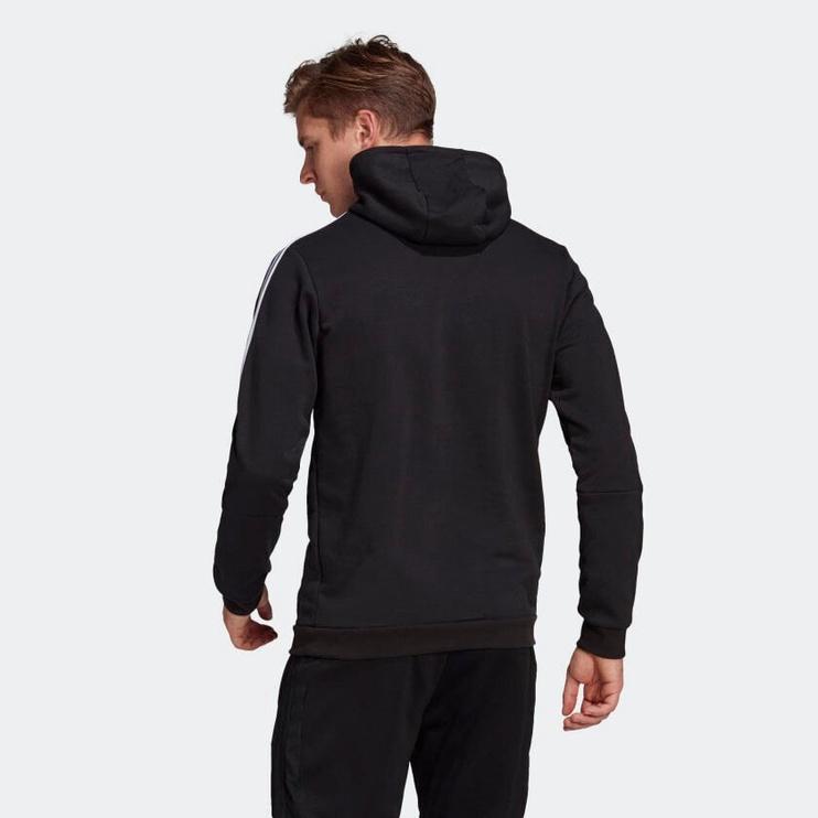Adidas Tiro 21 Sweat Hoodie GM7341 Black 2XL