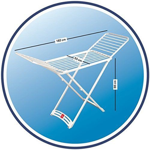 Vileda Solar Clothes Dryer