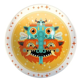 Djeco Totem Ball 15cm