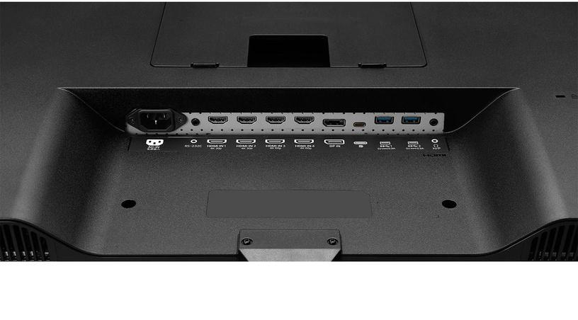 """Monitorius LG 43UN700-B, 43"""", 8 ms"""