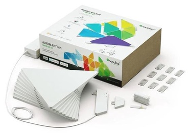 Nanoleaf Light Aurora Rhythm Kit 9Panels