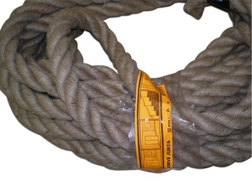 Sukta džiuto virvė Duguva, 20 m