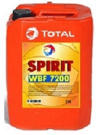 Tīrītājs Total WBF 7200, speciāliem mērķiem, 20 l