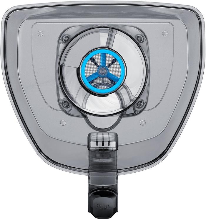 Dulkių siurblys Samsung VC07M31D0HU/SB