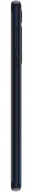 Motorola One Macro Dual Space Blue