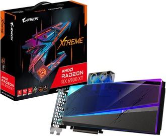 Videokarte Gigabyte AMD Radeon RX 6900 XT 16 GB GDDR6