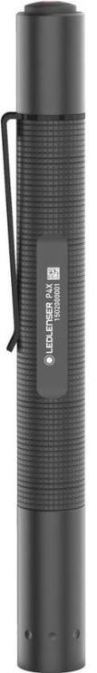 Ledlenser Flaslight P4X Black