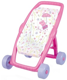 Smoby Peppa Pig Pushchair 250206