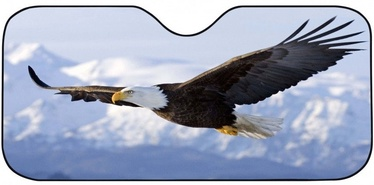 Bottari Eagle Windscreen Cover with Suction Cups
