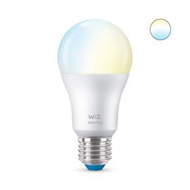 Лампочка WiZ 929002383502, led, E27, 8 Вт, 806 лм, многоцветный