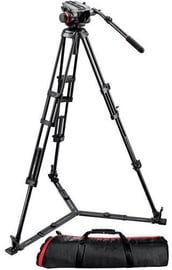 Manfrotto 546GBK + 504HD Pro