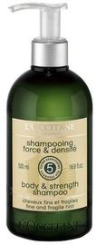 L´Occitane Aromachologie Body & Strength Shampoo 500ml