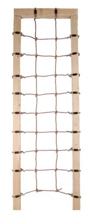 Redel 4IQ, 200 cm x 75 cm
