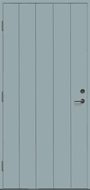 Lauko durys Viljandi Alexia, 2088 x 890 mm, kairinės