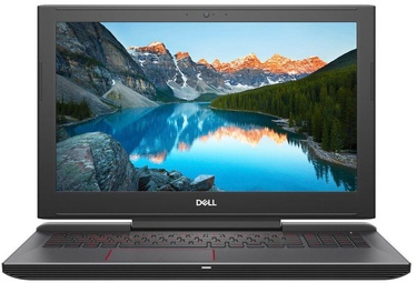 DELL G5 5587 Black i5 8/256GB W10H