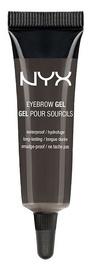 NYX Eyebrow Gel 10ml 05