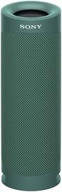 Sony SRS-XB23 Bluetooth Speaker Green