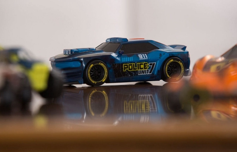 Dickie Toys Lightstreak Police 203763001