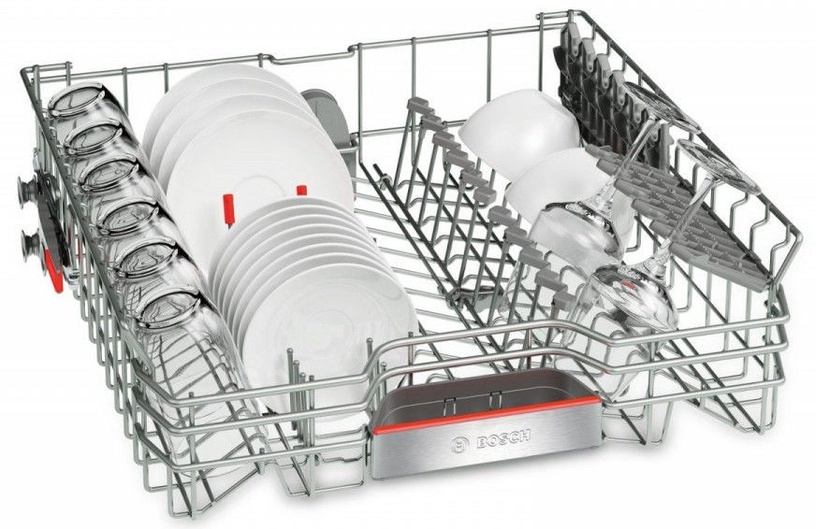 Bosch Series 6 SMV68UX04E Dishwasher