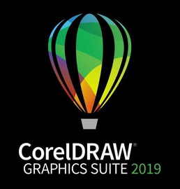 Corel CorelDRAW Graphics Suite 2019 For MAC