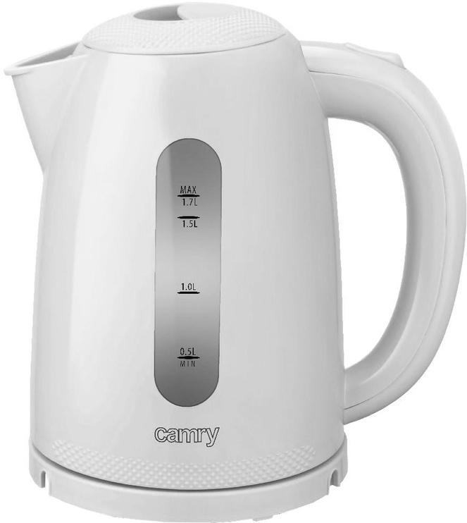 Электрический чайник Camry CR 1254