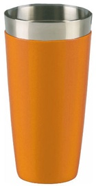 Barkonsult Boston Shaker Glass 0.8l Orange