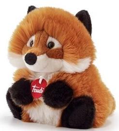 Trudi Plush Fox Deluxe 19cm 006-29046
