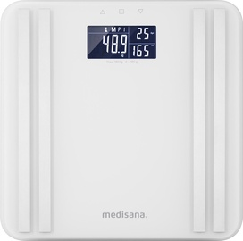 Medisana BS465 Body Analysis Scale White