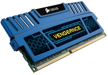 Corsair Vengeance Blue 4GB DDR3 CL9 CMZ4GX3M1A1600C9B