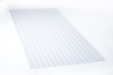 Панель Palram, 200 см x 90 см x 0.7 мм