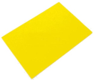 Avatar Rubber Sheet A4 Yellow