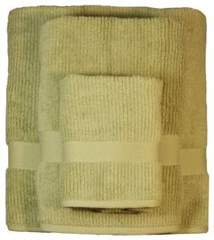 Ardenza Frida Terry Towels Set 3pcs Green