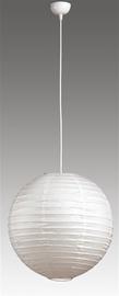 Kuppel Futura 1423 40cm valge
