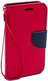 Telone Fancy Diary Bookstand Case Sony Xperia Z3 Mini Red/Blue