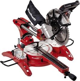 Einhell TC-SM 2534 Dual Sliding Mitre Saw