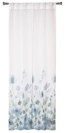 Uniglob Campo Day Curtains 140x245cm Blue