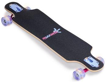 Muuwmi Longboard Compact With Lights