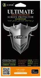 "X-One Pro HD Quality Samsung Galaxy Tab 2 7.0"" Screen Protector"