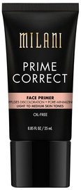 Milani Prime Correct Face Primer 25ml Light To Medium Skin Tones