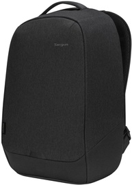 "Targus Cypress Eco Security Backpack 15.6"" Black"