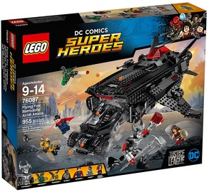 LEGO Super Heroes Flying Fox: Batmobile Airlift Attack 76087