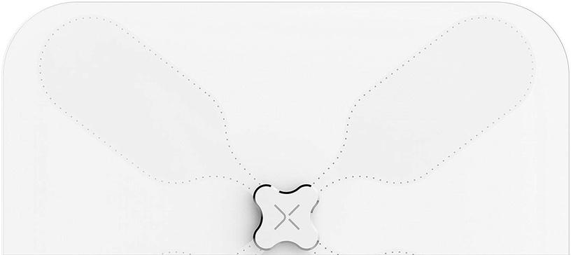 Svarstyklės Picooc S3 Lite White