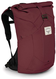 Osprey Archeon 25 Womens Backpack Mud red