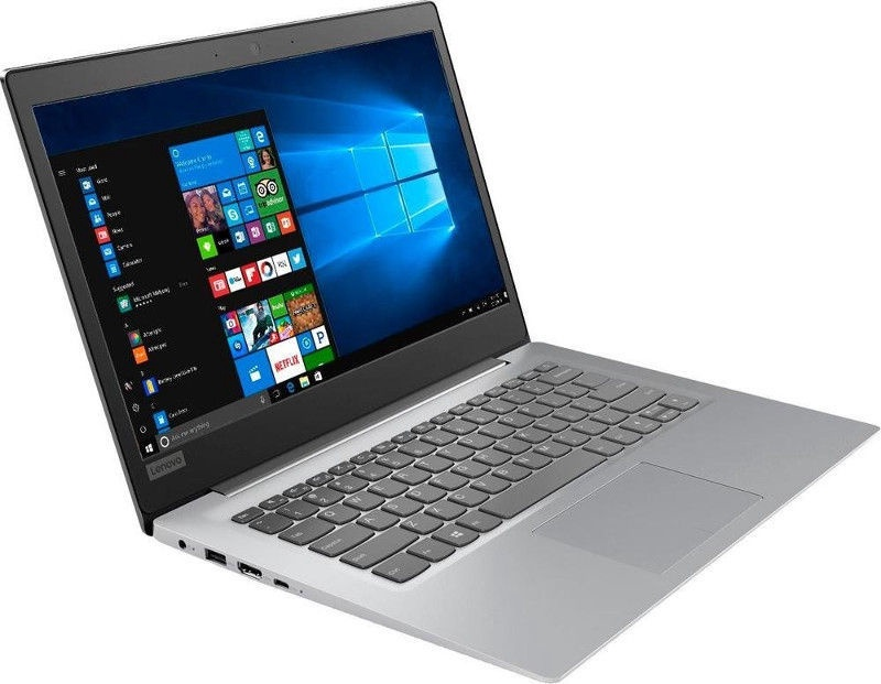 Nešiojamas kompiuteris Lenovo IdeaPad 120S 14 Full HD Pentium Grey
