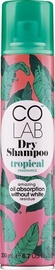Kuivšampoon Colab Dry Shampoo 200ml Tropical
